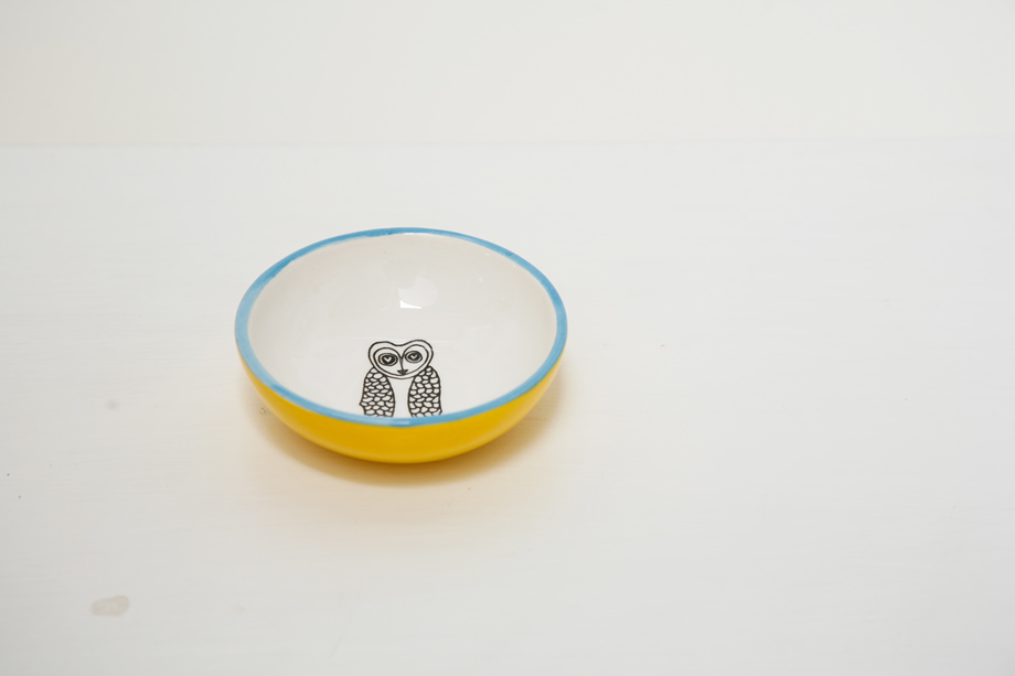 bowls-small-owl