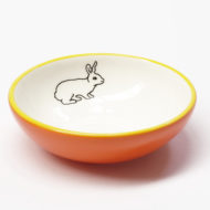 Ceramic Small Bowl - Little Rabbit