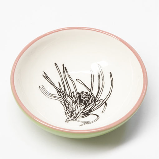 protea medium small bowl