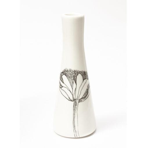 Tall Vases - Sweet Protea