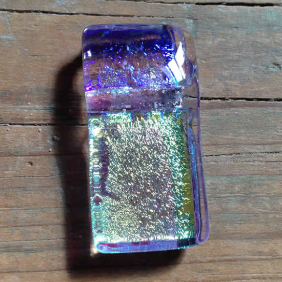glass pendant by flickglass - Opulent