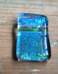 dichroic glass pendant by flickglass - Sempiternal