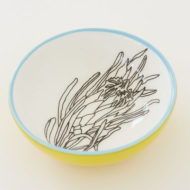 Small Bowl - Slim Protea