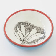 Small Bowl - Sweet Protea