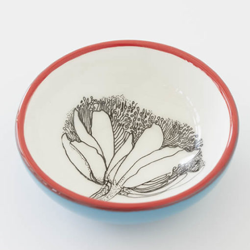 Small Bowl - Sweet Protea