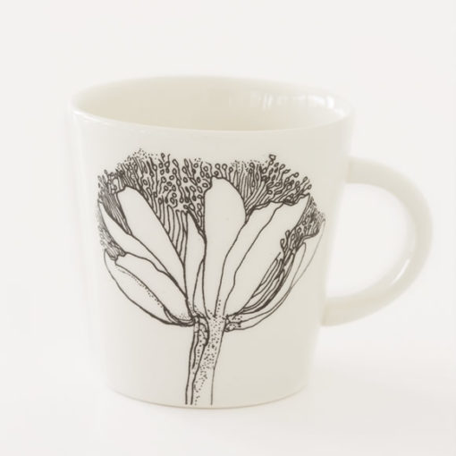 Coffee Cup - Sweet Protea