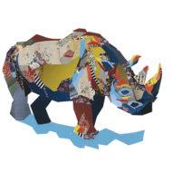 zoe mafham - Rhino