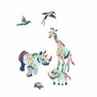Safari Wonderland